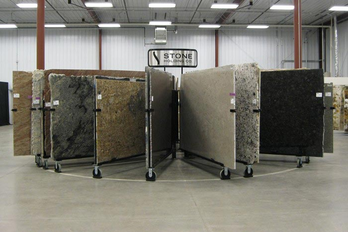 Northern Stone Fargo Granite Countertops