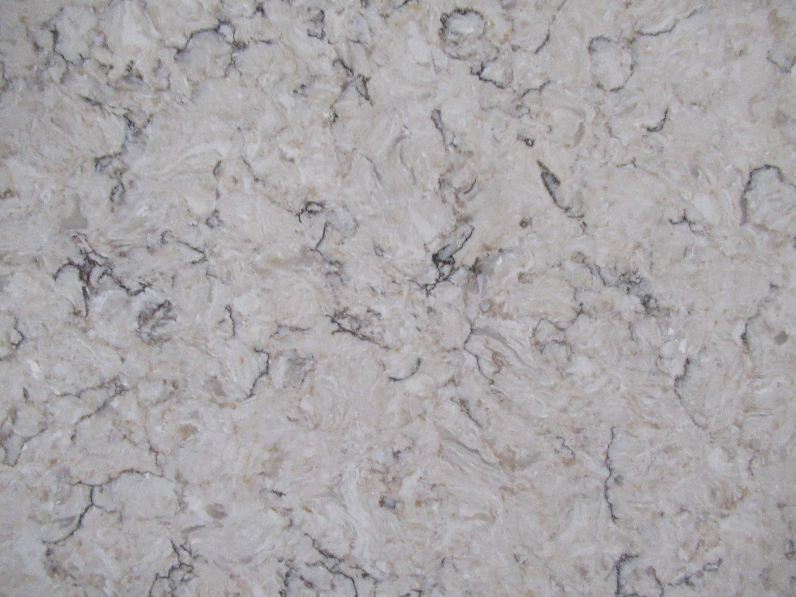 Carmal Sizzel Quartz - Aggranite