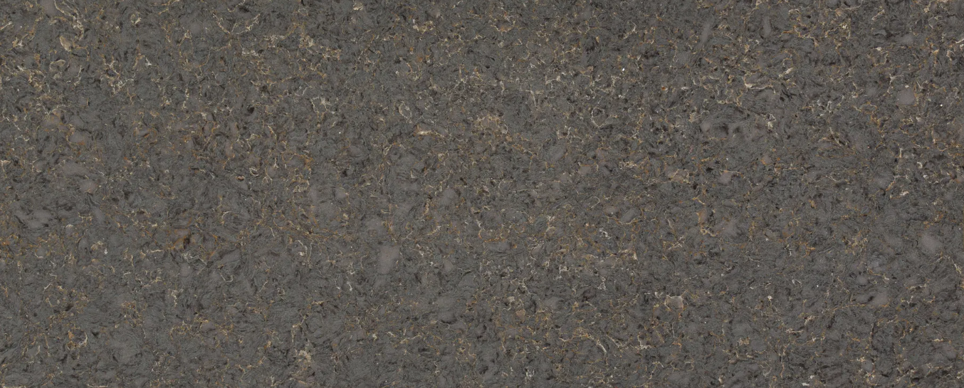 Copper Mist Quartz - Silestone